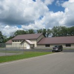 Sands Township, Michigan, Office Complex